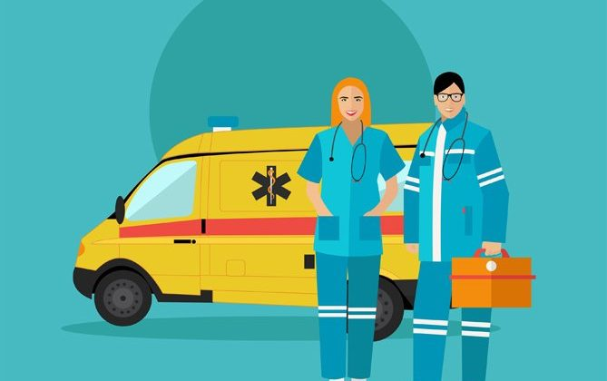 Ambulance On Demand App Will Change Face of Emergency Healthcare in 2020