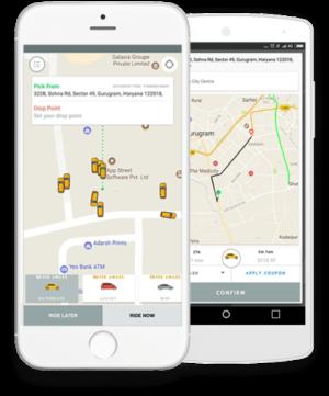 Taxi App Development Guide 2020