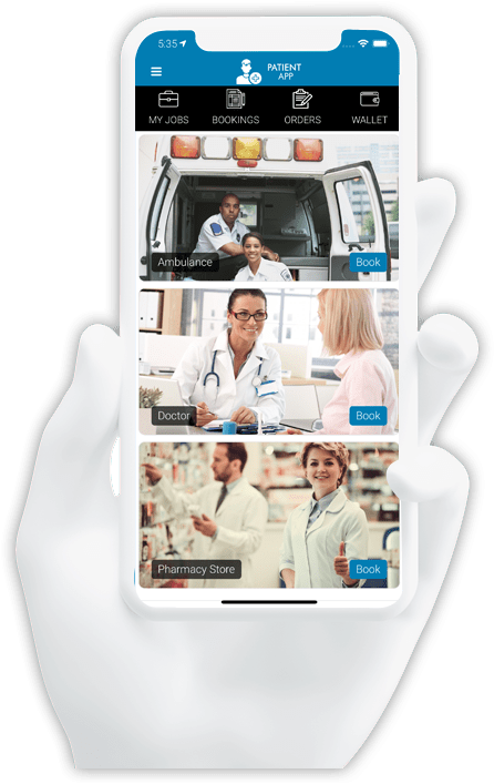 Baptist Clone – Keeping the Health of Patients as Priority One Always