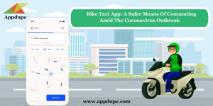 The bike taxi software has a broad scope in populated countries. In these countries, people pref ...