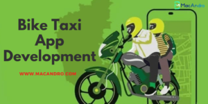Enter into Vast Expanding On-demand Business with Unique Bike Taxi Booking Solutions
