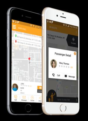 Blueprint to On Demand Auto Rickshaw App Development