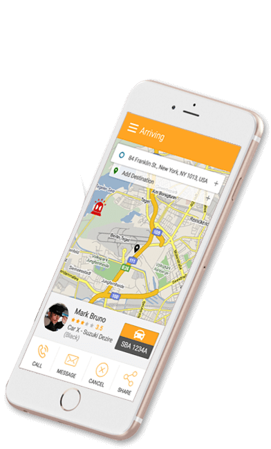Cabubble App Clone and Its Benefits for New Ridesharing Industries