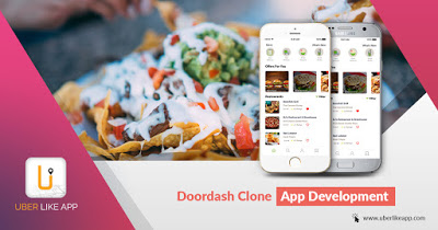 Complete guide to on-demand food delivery app development