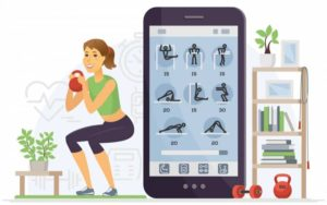 Convert your fitness and lifestyle blogs into a fully featured mobile app – Lezeto