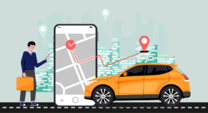 Create Your Own Taxi Booking App With an App Like Uber