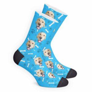 Custom Pride Socks (Pride Pixel) | Get Photo Blanket