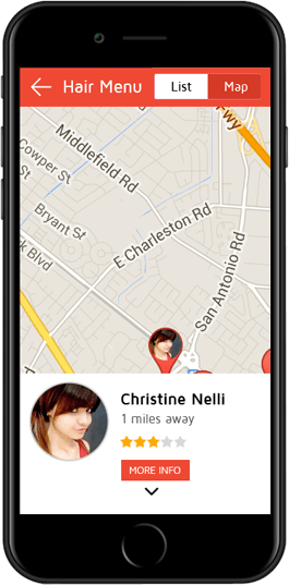 Step by Step Rulebook to Easily Locate Home Service Professionals with Service App