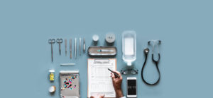 is the answer to the challenge of staying ahead in the healthcare industry. The number of vendor ...