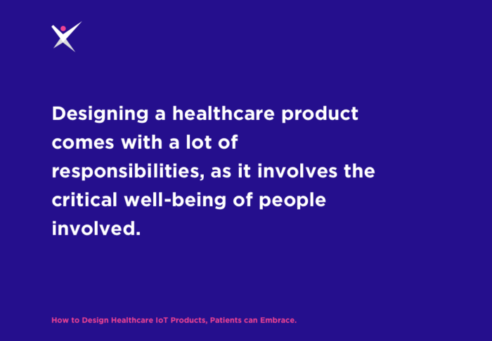 How to Design Healthcare IoT Products, Patients can Embrace – Techtic Solutions