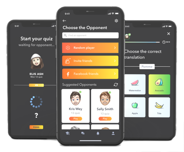 How to Develop a Trivia Mobile Game Like QuizUp?  Want to develop Trivia Mobile Game Like QuizUp ...