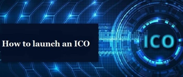How to launch an ICO: Steps Behind to Launch an ICO – DEV