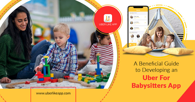 How to run your on-demand babysitter app business efficiently