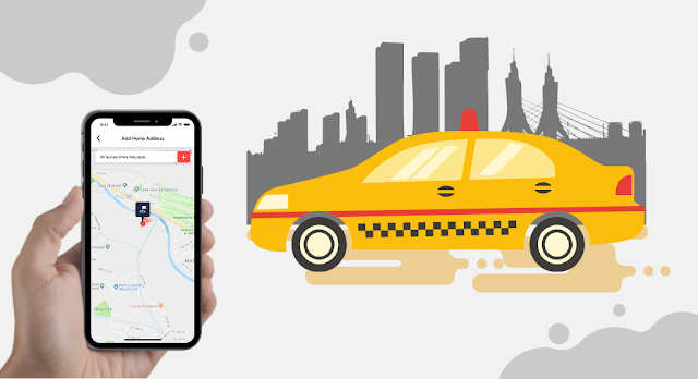 5 Important Factors to Remember For Developing Taxi Booking App