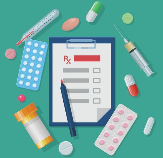 Making Medicine Available Anytime Anywhere with Pharmacy Delivery App