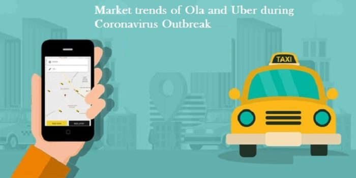 Taxi-hailing apps are extensively used across the globe for commuting. There are many perks to u ...