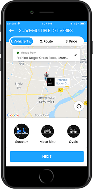 HungerStation Clone: Advanced On Demand Delivery App