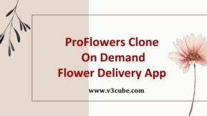 ProFlowers Clone On Demand Flower Delivery App