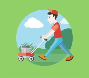 Strategies You Should Adopt to Build a Top Lawn Cutting App in 2020