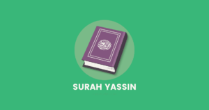 Testing for website pin. It is about Islamic namely Surah Yasin Rumi dan Jawi (Maksud & Terj ...