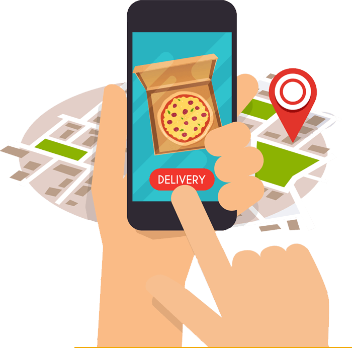 Tips to Follow when Building a Fully Functional Food Delivery App