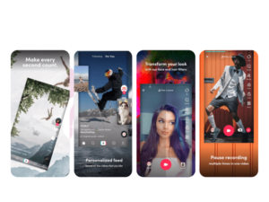 Top 10 Apps Like TikTok Everyone Should Check Out  Are you an ardent fan of TikTok, but unable t ...