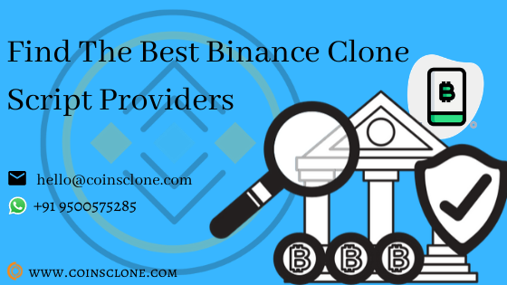 Development of an exchange like Binance is always profitable.since the platform will produce a g ...