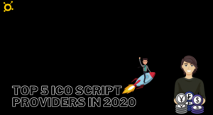 Top 5 ICO Script Providers in 2020 – Icoclone