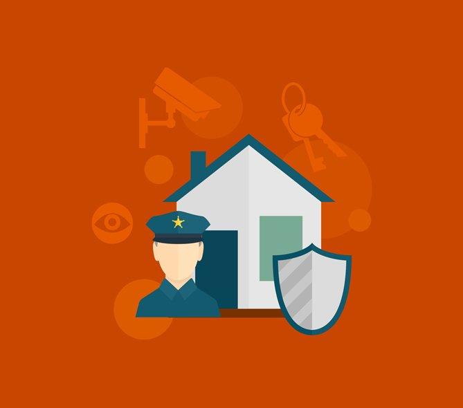 Topnotch Security Guard App Development Procedures