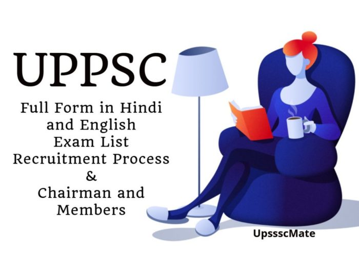UPPSC Full Form | Exam List – UpssscMate