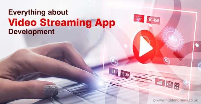 Video Streaming App Development | Develop an App Like Netflix If you are also planning to launch ...