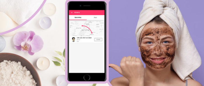 What to look before choosing the best beauty salon app?