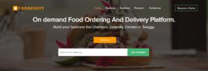 UberEats Clone | Food Delivery Script