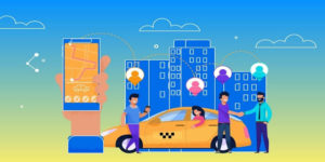 A Complete technical guide to develop an app like Uber: Cost and Features