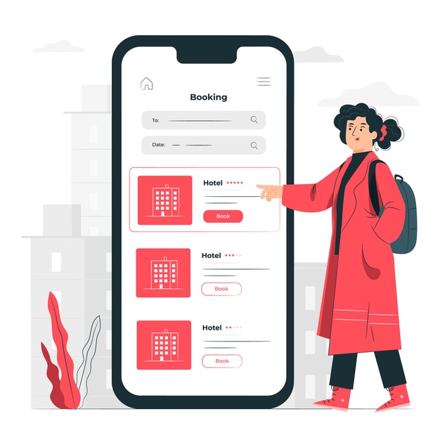 How to build an app like Airbnb that is profitable for every stakeholder?
