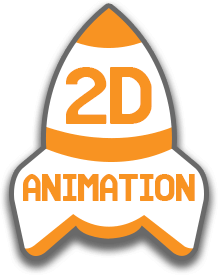 2D Animation Services | 2D Animation Company India, USA