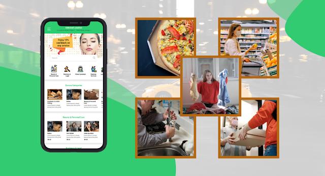 Develop Your On-Demand Multi-Service App With a Gojek Clone App