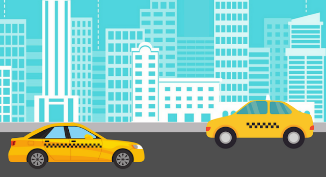 Develop Your Taxi Booking App With Best Uber Clone Script