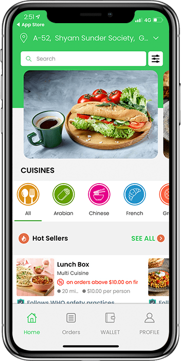 A Complete Guide to Developing an App like Zomato for Restaurant Business