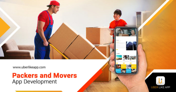 Developing an app for your packers and movers business? Here are the critical features that you  ...