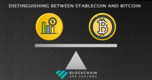 Figuring Out Why Stablecoin and Bitcoin Are Poles Apart