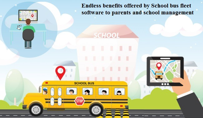 Develop a comprehensive smartphone application that will ensure that students commute between th ...