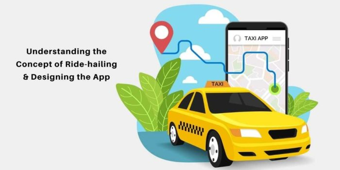 Growing On-demand ride-hailing industry: Understanding the concept of ride-hailing