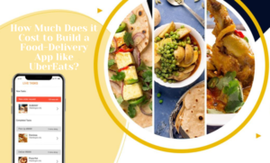How Much Does it Cost to Build a Food-Delivery App like UberEats? Fast forward a decade, and tod ...