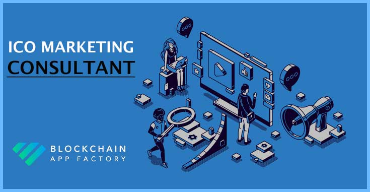 How to Choose the Best ICO Marketing Consultant