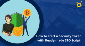How to Create a Security Token with Ready-made STO Script