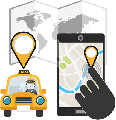 How to create a taxi app like Uber for disabled?