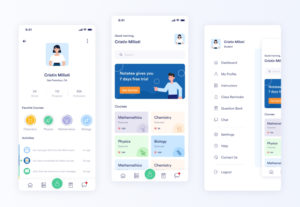 How to Develop an On-Demand Tutor App Cost and Key Features  Looking to develop On-Demand Tutor  ...