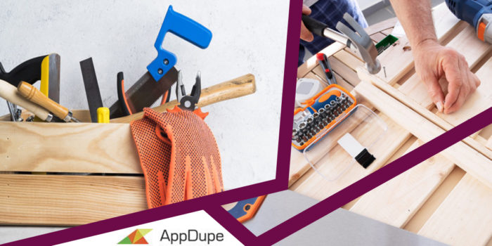 Connect with Appdupe for Quick launch of an app like Uber for Handyman