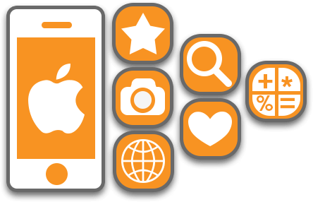 iOS/iPhone App Development Company India, USA